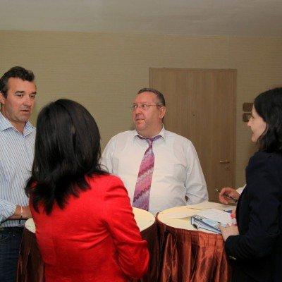 Adrian Valcu, Simion Vasile