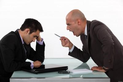 Ce isi doreste un sef de la un angajat
